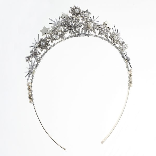 Celeste Bridal Tiara