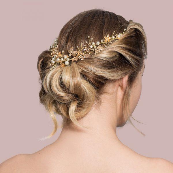 Fenwick Bridal Hair Vine