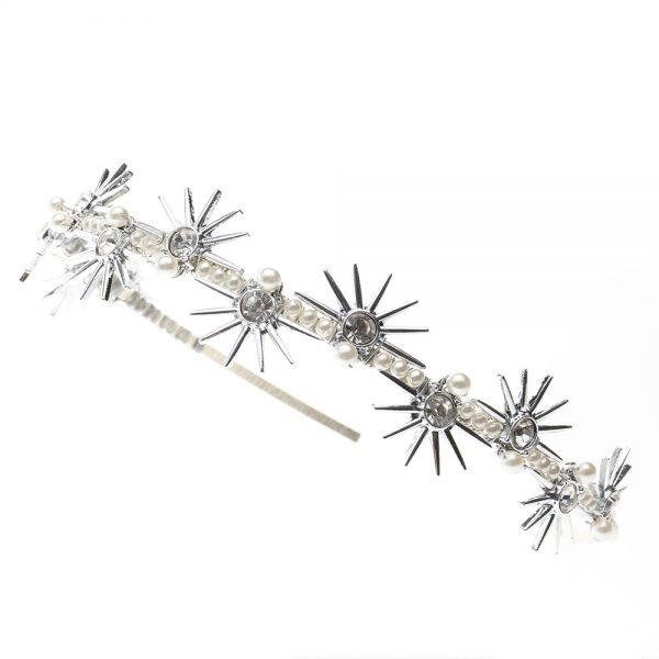 Milan Bridal Headband
