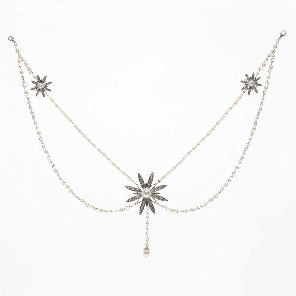 Ophelia Back Jewellery