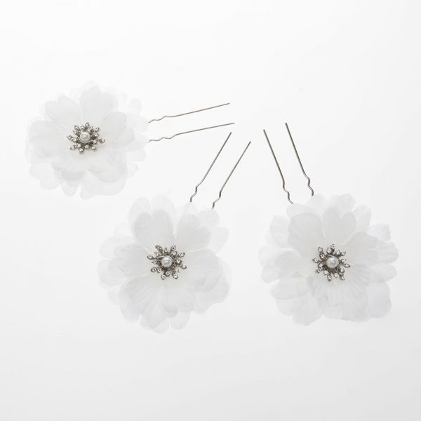 Otillie Bridal Hair Pins