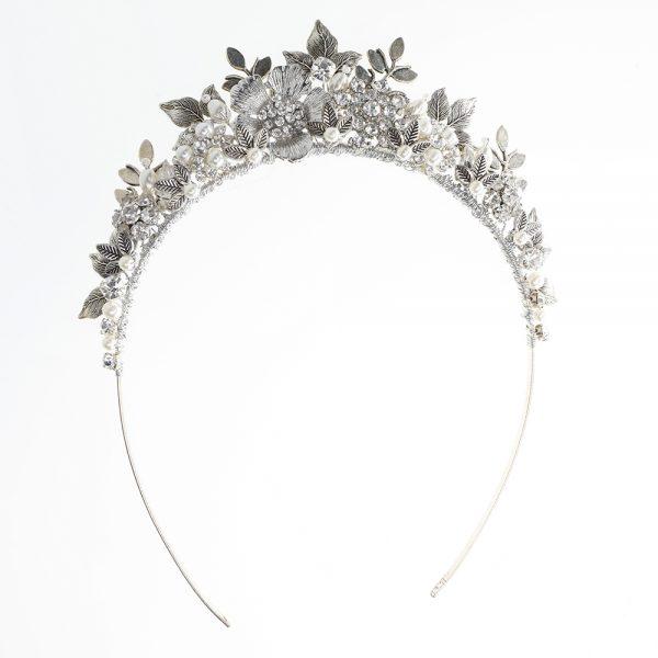 Parleigh Bridal Tiara