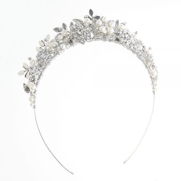 Positano Bridal Tiara