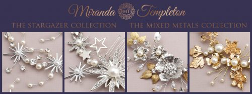 Stargazer & Mixed Metals Collections