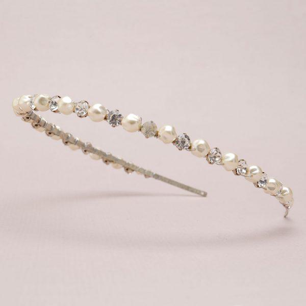 Trevelyan Bridal Headband
