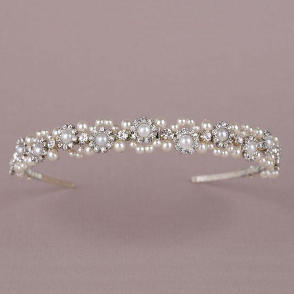 Gilmoor Bridal Headband