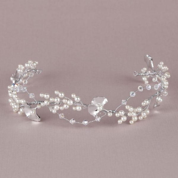 Kelso Bridal Hair Vine