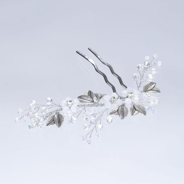 Kernow Bridal Hair Pin
