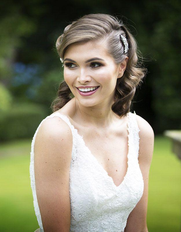 Miranda Templeton - Bridal Accessories Lookbook - Style 2