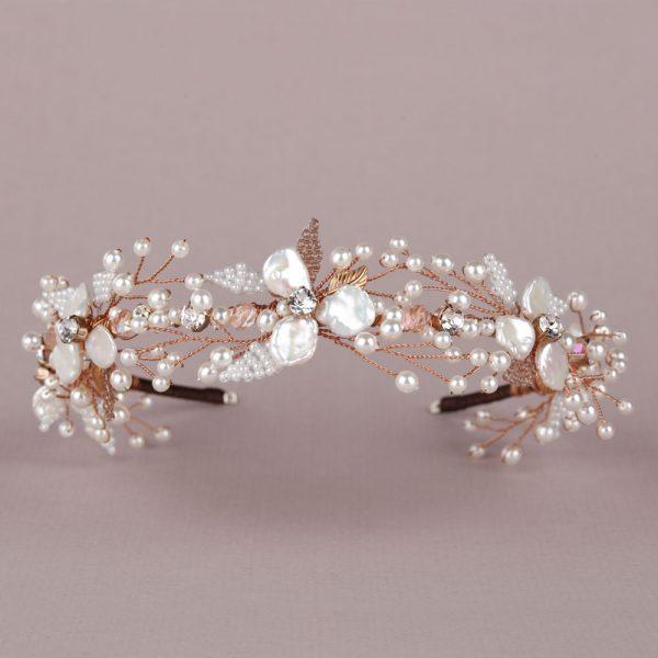 Ranton Bridal Headband