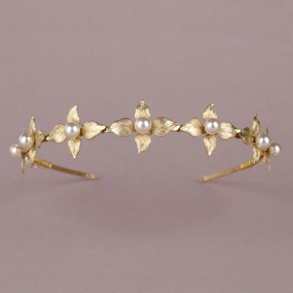 Stanton Bridal Headband